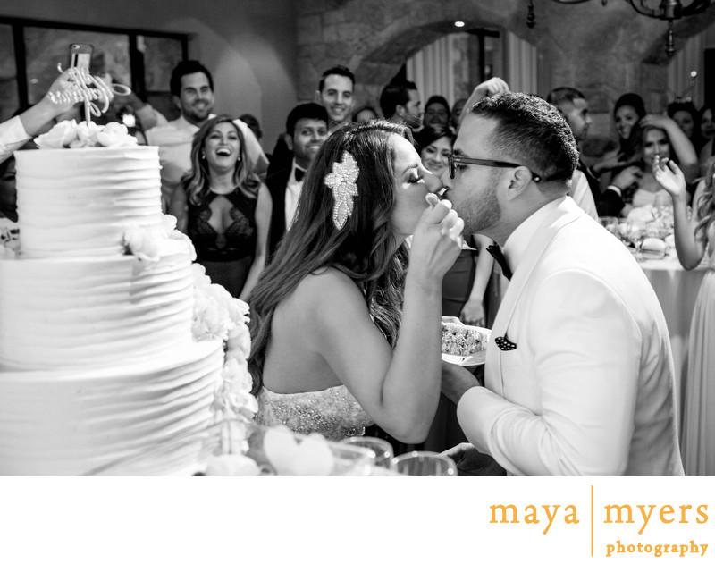 Receptions Malibu Estate Wedding Photographer