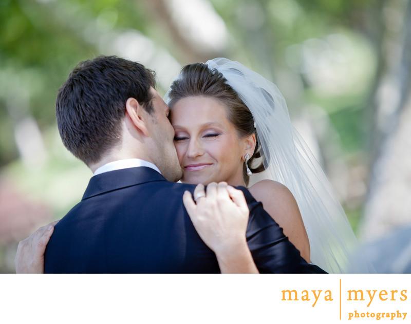 First Sighting Saddlerock Ranch Wedding Malibu