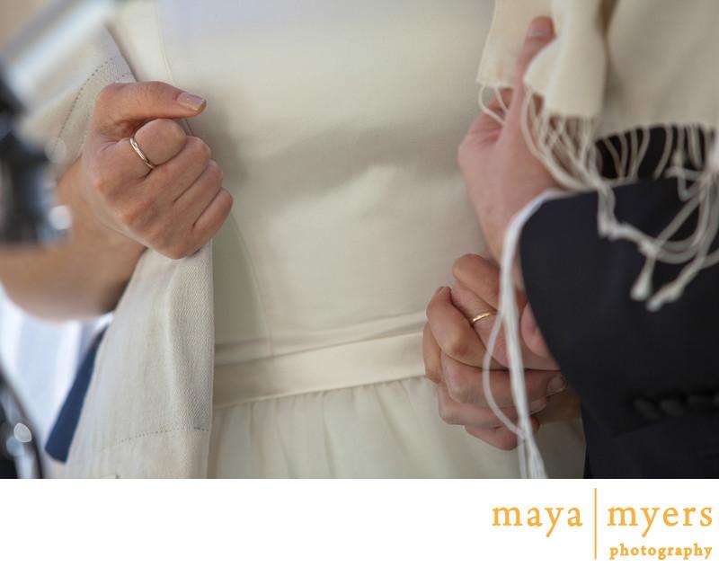 Malibu Rocky Oaks Jewish Wedding Cermonies