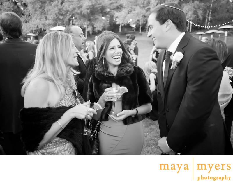 Wedding Receptions Malibu CA