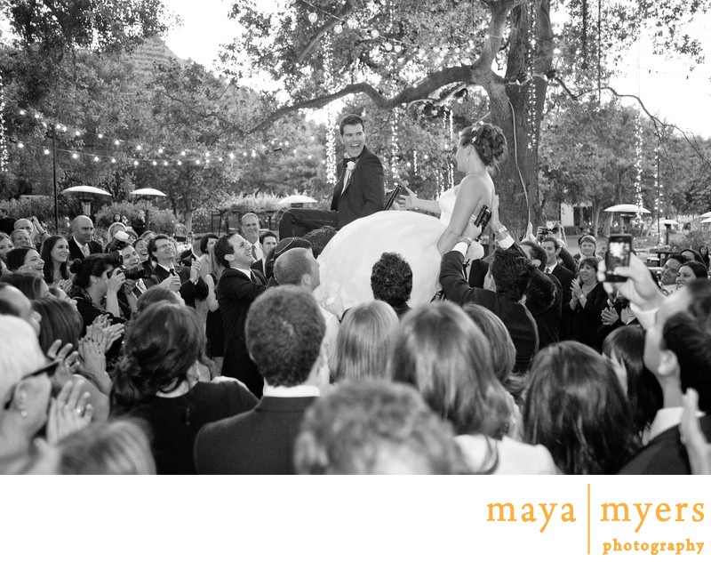Best Jewish Wedding Phtoographer Los Angeles