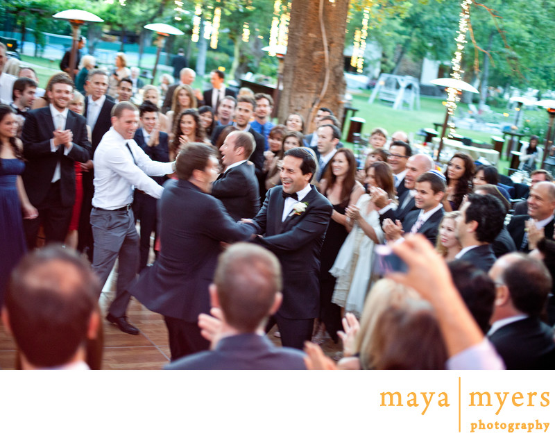 Best Jewish Wedding Phtoographers LA