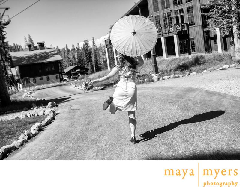 Destination Wedding Photographers Lake Tahoe