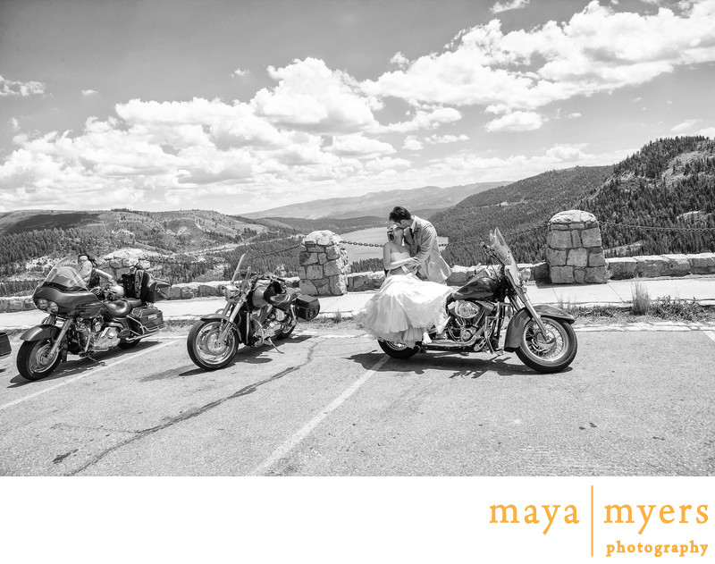 Weddings at Truckee Photographer