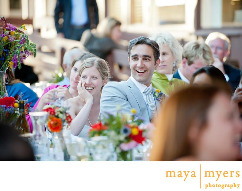 Outdoor Wedding Receptions Sugar Bowl