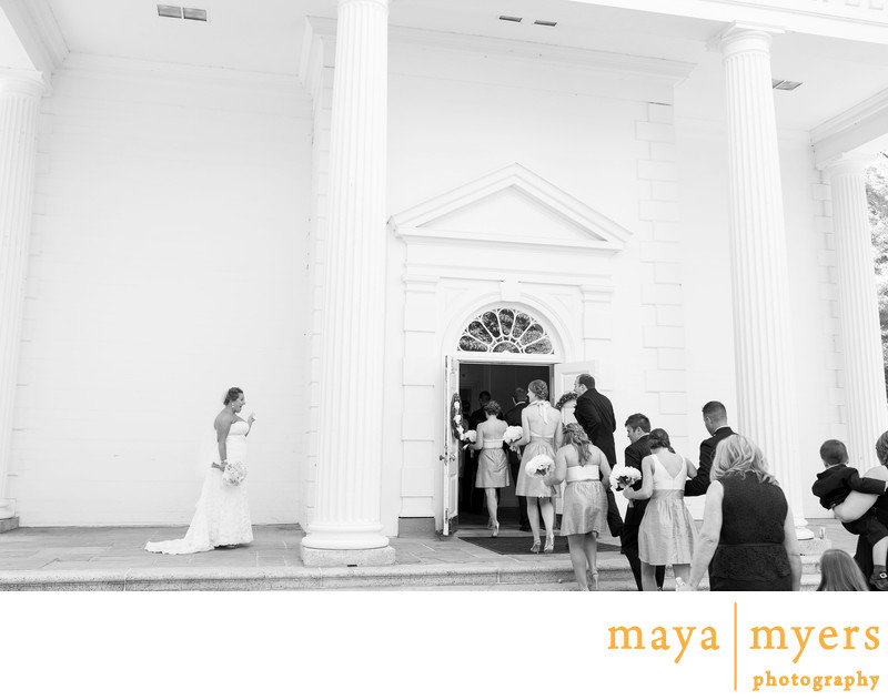 Millbrook New York Wedding Photographer