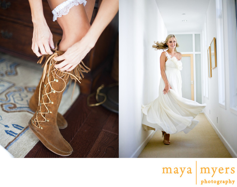 Santa Monica Wedding Photographers