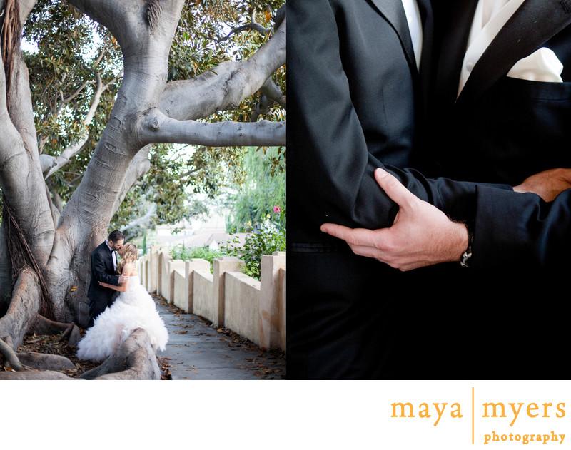 Armenian Wedding Photograph