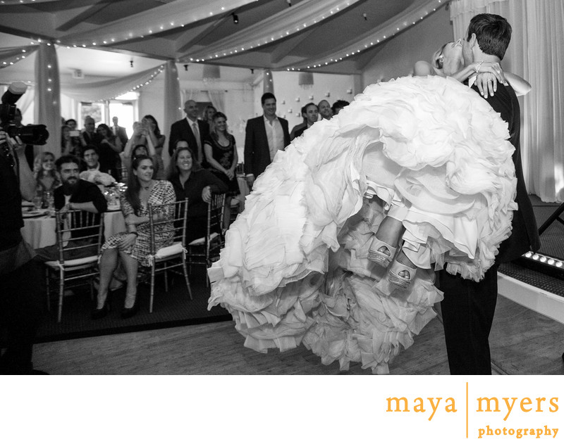 Vineyards Simi Valley Wedding Photographer