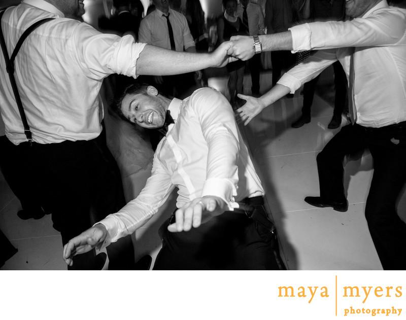 Santa Monica Weddings Photographers
