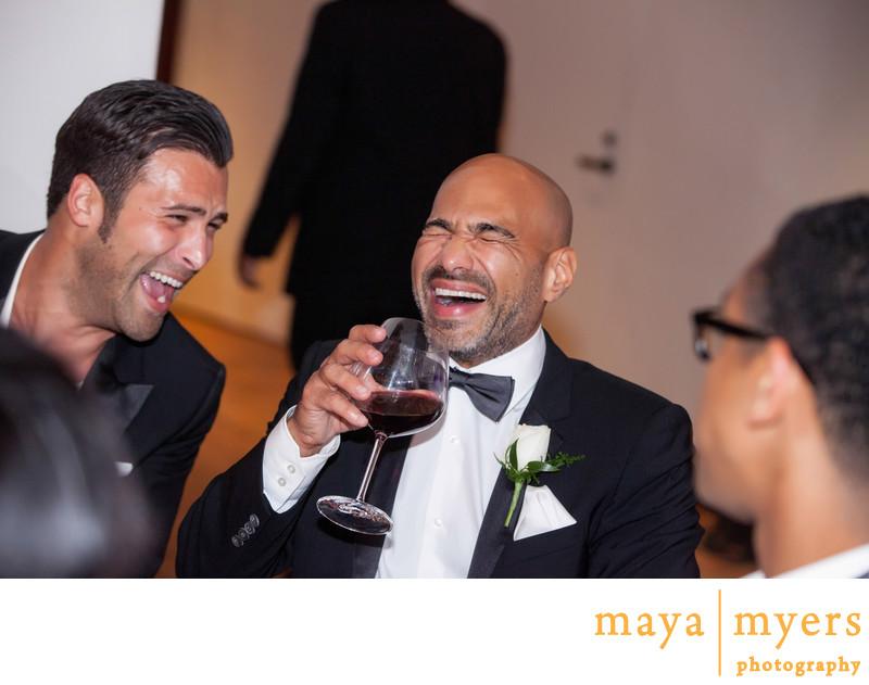 Top Wedding Photographers Santa Barbara