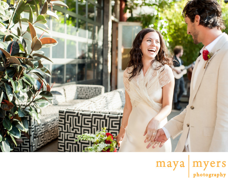 Wedding Photographer Los Angeles Smog Shoppe