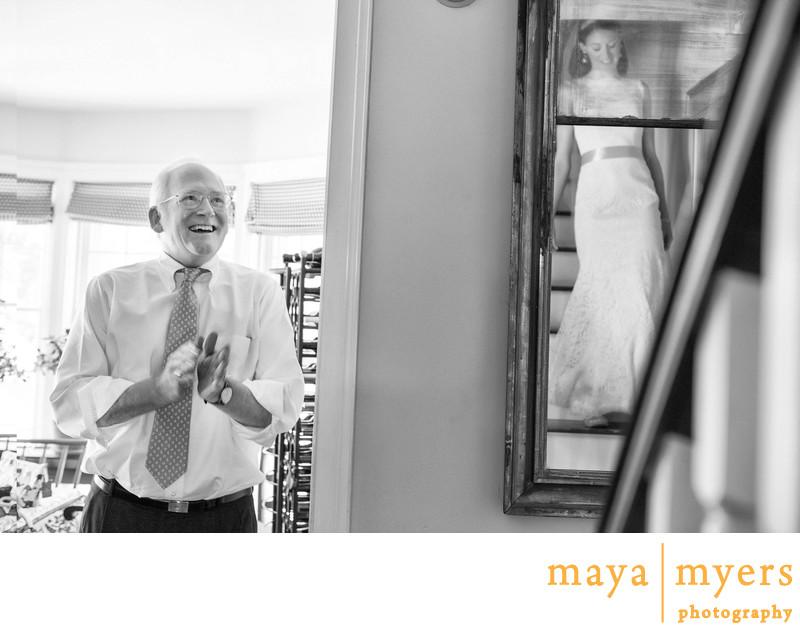 Wedding Photojournalists Upstate New York
