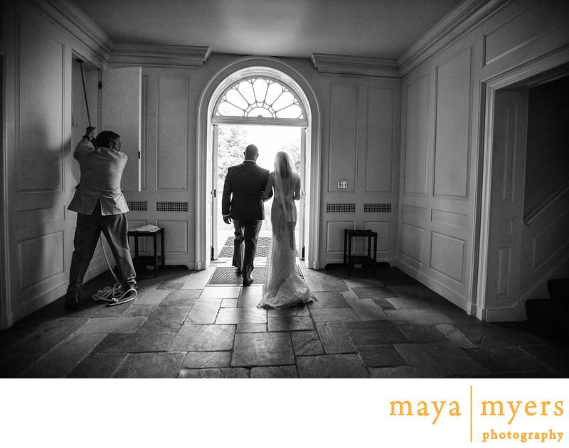 Weddings at Flagler Memorial Chapel