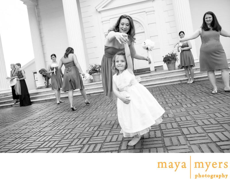 Weddings at Chapel Millbrook New York