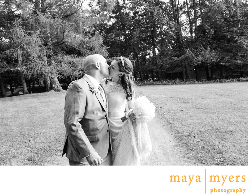 Montgomery Estate Wedding