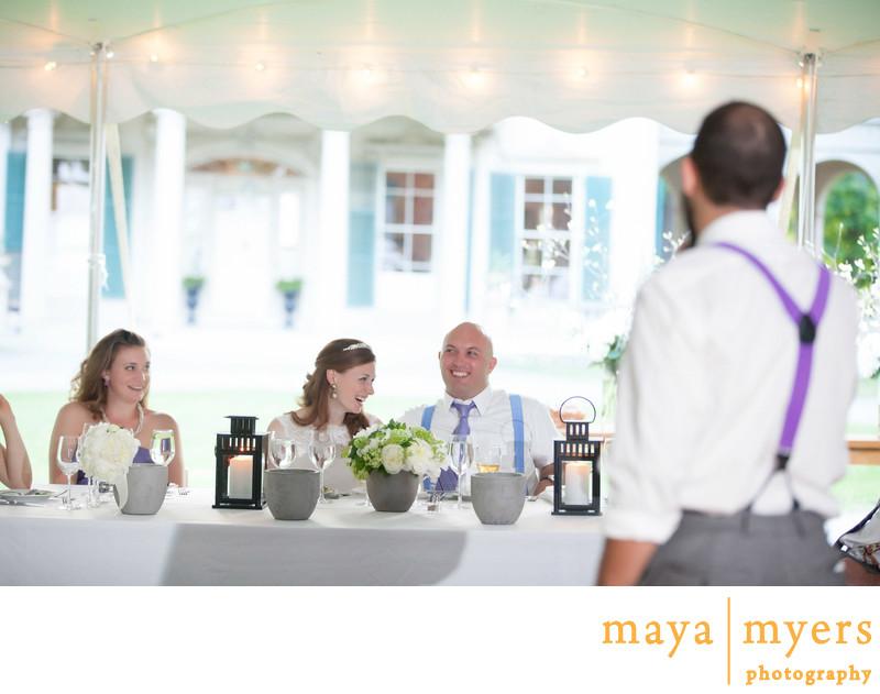 Estate Weddings Upstate New York