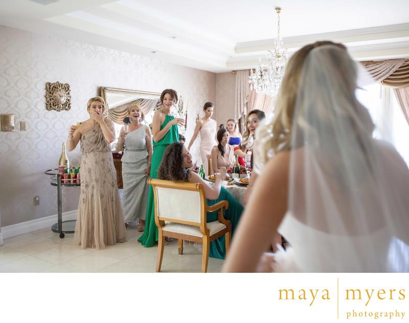Armenian Wedding Photographer In Hollywood