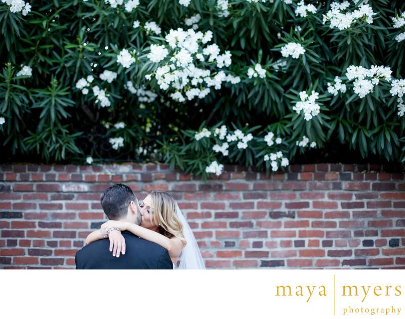 Bride Groom Portrait Location Taglyan
