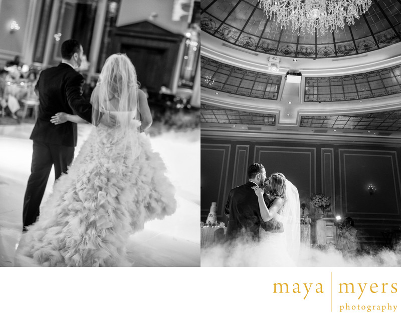Wedding Photographer for Taglyan Complex