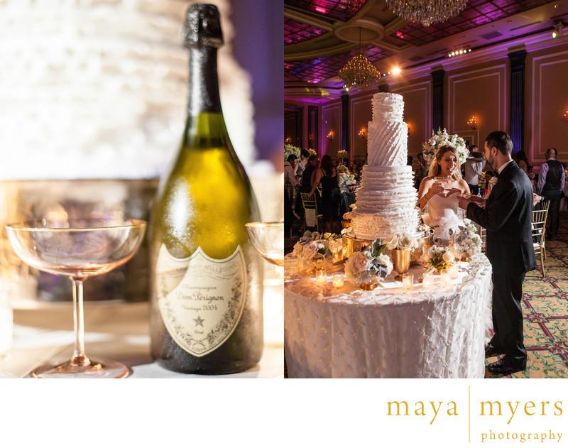 Taglyan Complex Wedding Receptions