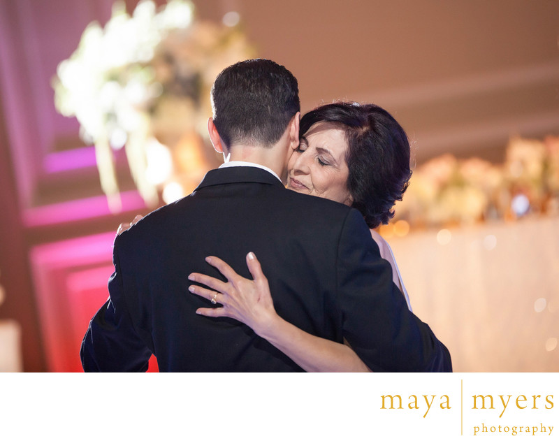 Taglyan Los Angeles Wedding Receptions
