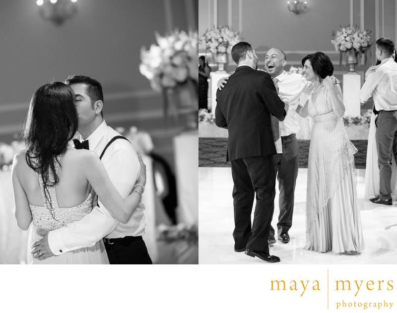 Taglyan Hollywood Wedding Receptions
