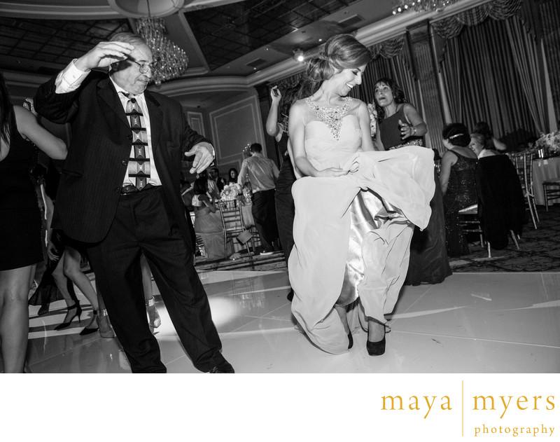 Los Angeles Wedding Photographer Taglyan
