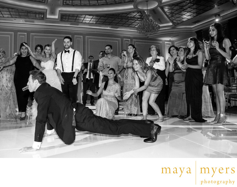 Hollywood Wedding Photographer Taglyan