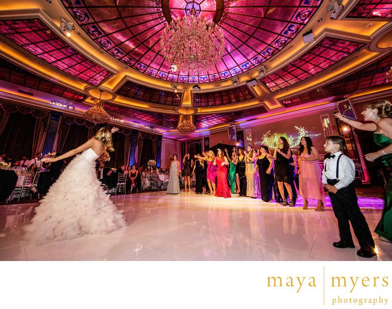 Taglyan Cultural Complex Weddings