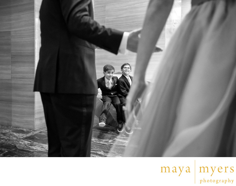 New York Wedding Photojournalist