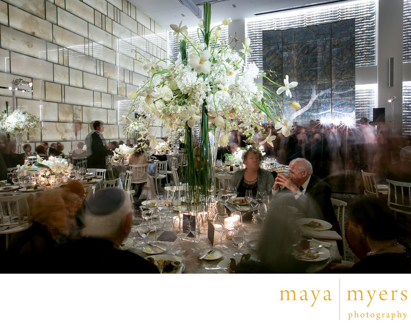Park Hyatt New York Wedding ballroom