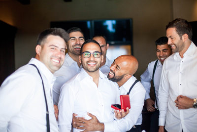 Groomsmen Photos Los Angeles Weddings