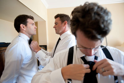 Scott Foley Wedding Photographer