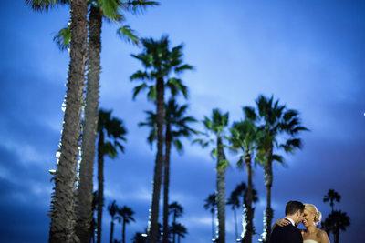 Shutters On The Beach Wedding Potographer
