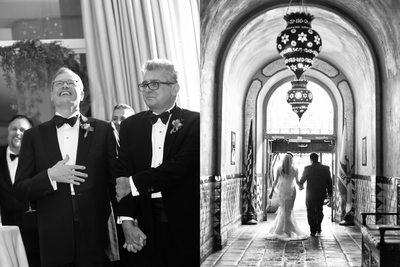 Penninsula Beverly Hills Wedding Photographer