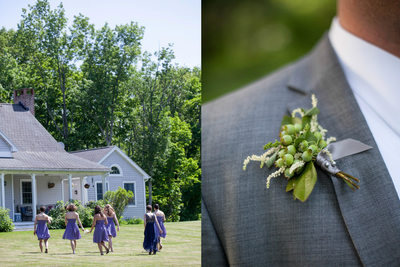Garden Weddings Hudson Valley