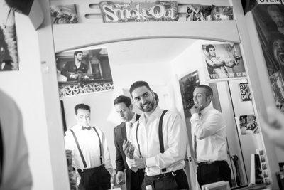 Los Angeles Armenian Wedding