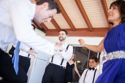 Gendale Wedding Photographer