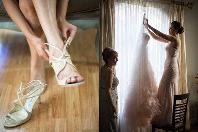 Published Wedding Photographer Los Angeles