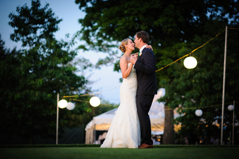 Green Spring Valley Hunt Club Wedding Photography