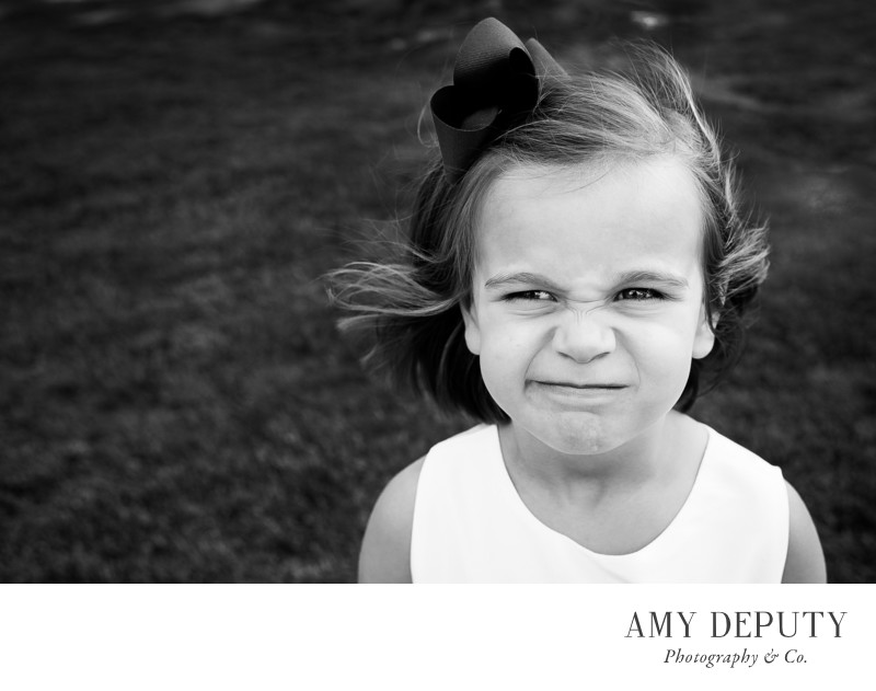 Best Maryland Kids Portraits