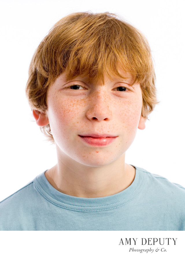 Kids Portrait Photography Baltimore