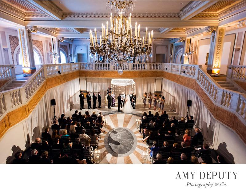 NMWA Washington DC Wedding Photographer