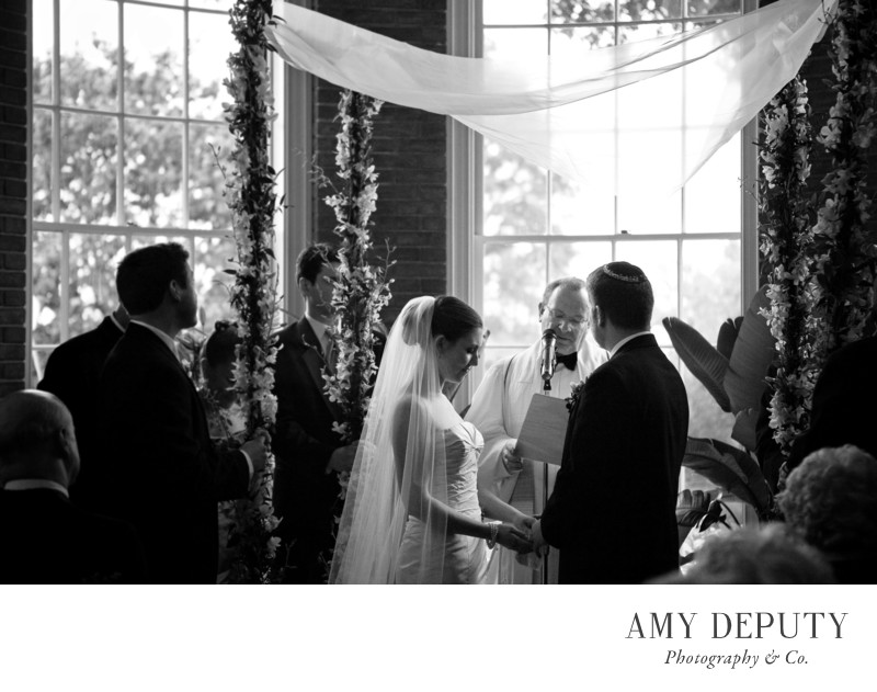 DC Wedding Photojournalist