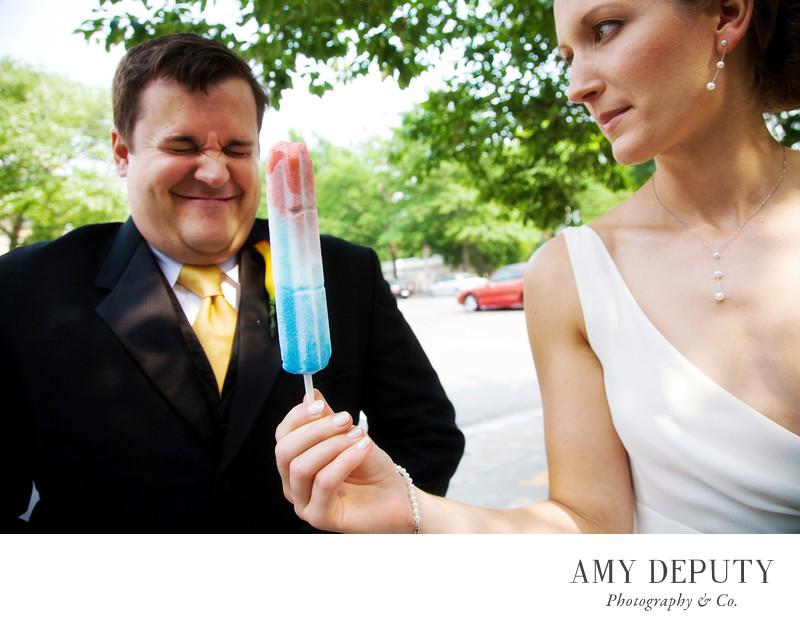 Hay Adams Washington DC Wedding Photographer