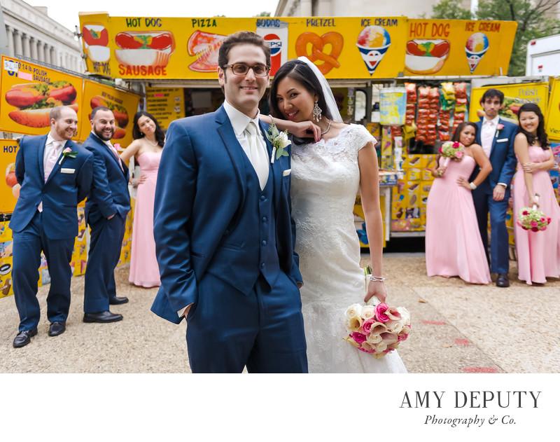 Best Washington DC District Weddings