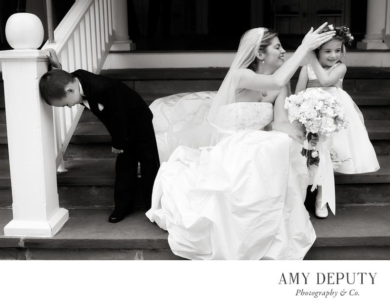 Best Baltimore Bride Photos
