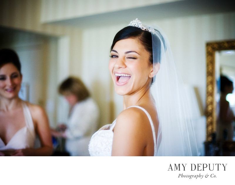 Omni Shoreham Washington DC Wedding Photographer