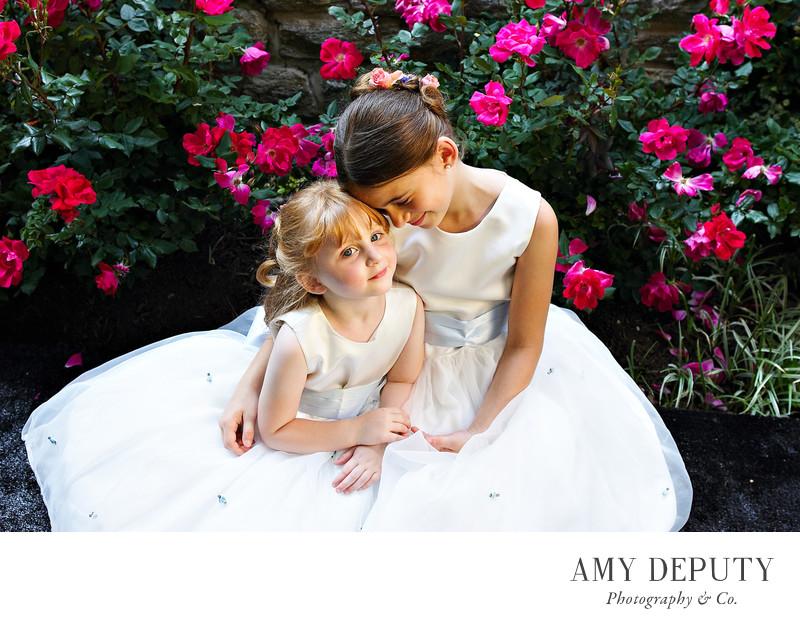 Baltimore County Wedding Photographers